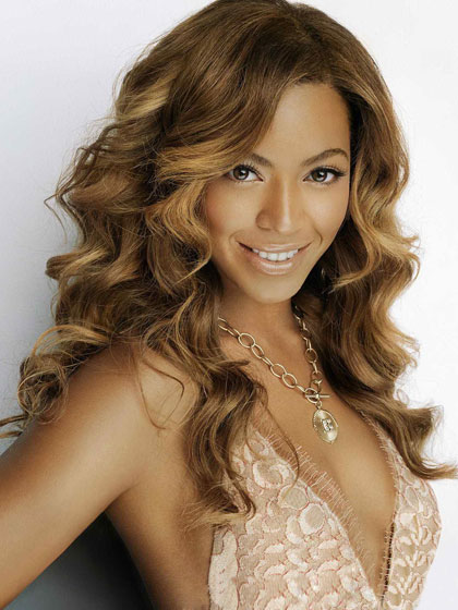 Flexibility Without Bangs Brown Beyonce Wigs