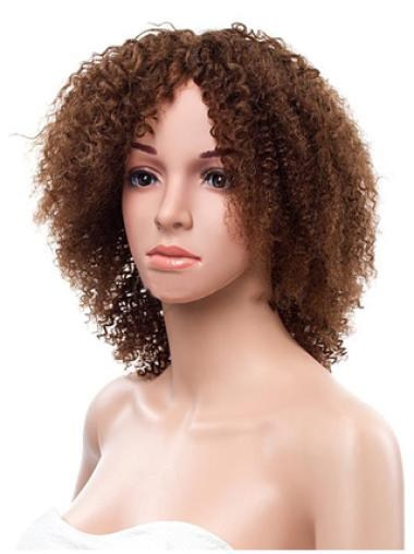 Remy Human Hair 14 Inches Lace Front Wigs Made For Black Women