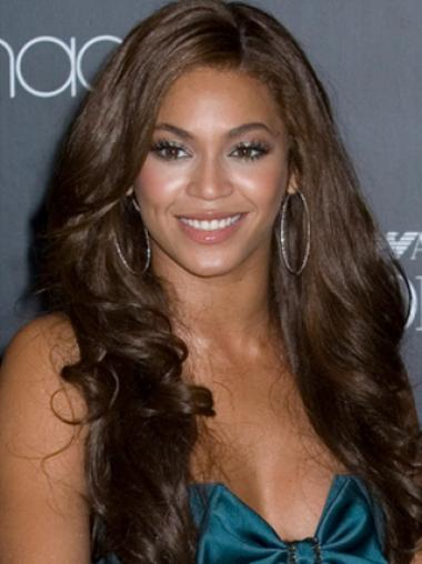 Best Celebrity Wigs Without Bangs 24 Inches Fabulous