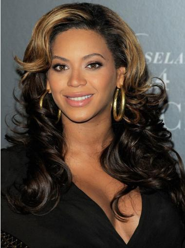 New Ombre/2 Tone Indian Remy Hair African American Wig Hairstyles