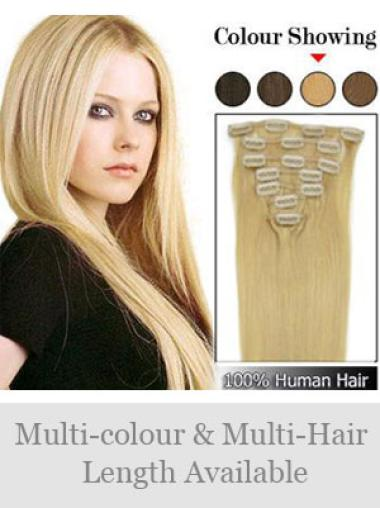 Flexibility Remy Human Hair Straight Hair Wigs And Extensions