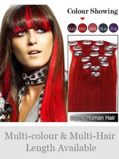 Hairstyles Straight Human Hair Wigs Extensions
