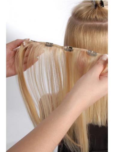 Straight Remy Human Hair Cheap Wigs & Hair Extensions