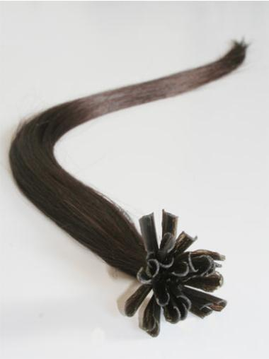 Remy Style Nail/U Tip Hair Extensions