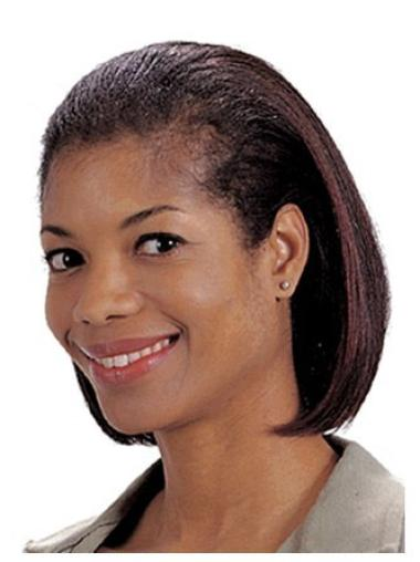 New Straight Short Synthetic Half Wigs For Thin Hair