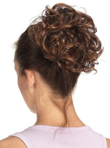 Synthetic Suitable Brown Wraps / Buns
