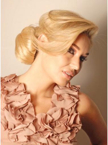 Fabulous Synthetic Blonde Wraps / Buns