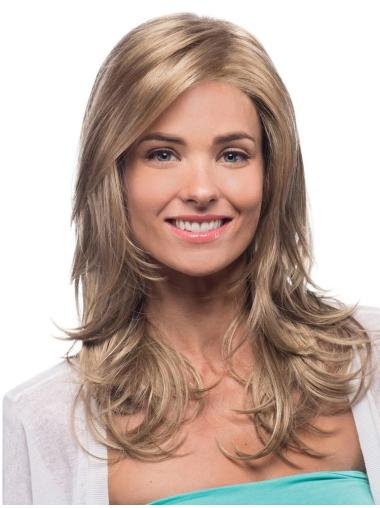 Fabulous Layered Long 16 Inches Synthetic Wigs