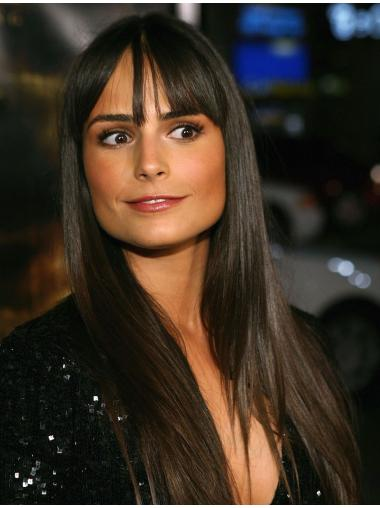 Celebrity With Best Wigs Remy Human Hair Fabulous Jordana Brewster