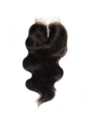 Modern Long Full Lace Wig Closure For Balding