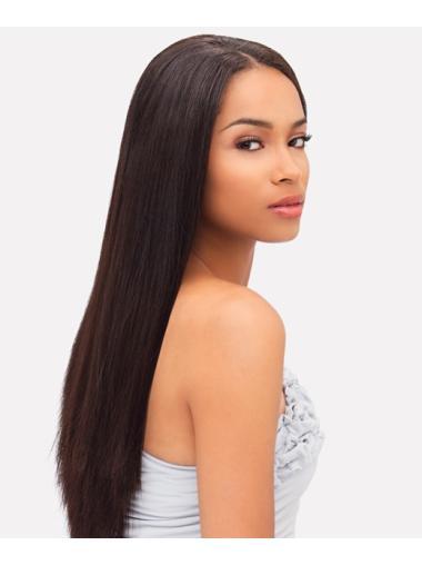 Long Capless Best African Human Hair Wigs