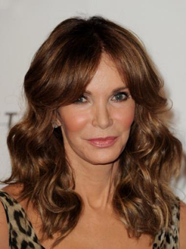 Layered Long 16 Inches Online Wigs Jaclyn Smith
