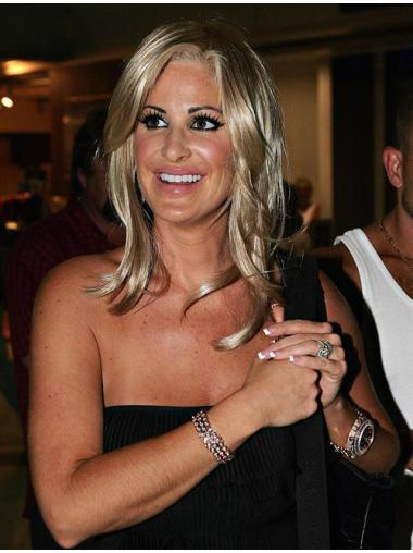 Without Bangs Shoulder Length 13 Inches Fabulous What Wig Does Kim Zolciak Wear