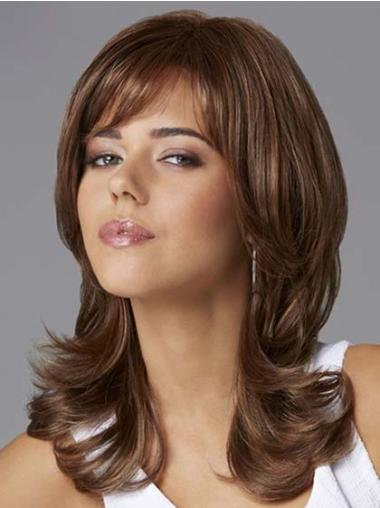 Affordable Wavy Lace Front Wigs For African Americans