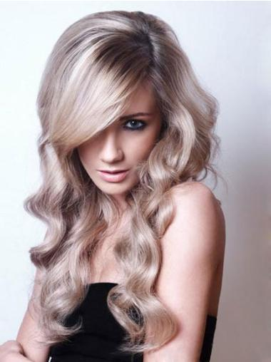Wavy Discount Long Cheap Synthetic Wigs Online