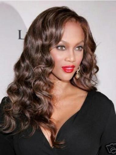 Lace Front Synthetic Long Curly Wigs Affordable