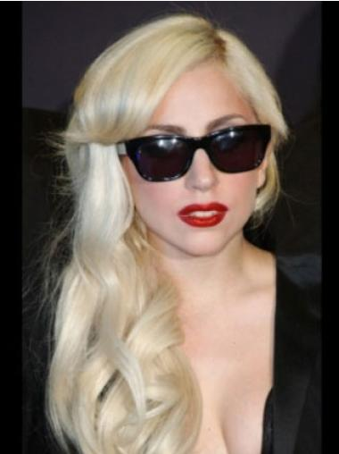 Wavy Long Synthetic 0 High Quality Lady Gaga Wigs Online