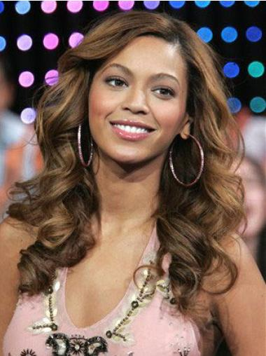 Layered 18 Inches Incredible Beyonce Style Synthetic Wigs