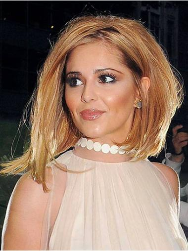 Capless Best Wigs That Celebrity Uses Synthetic