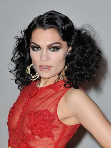 Celebrity Lace Wigs For Sale Synthetic Fashion Jessie J