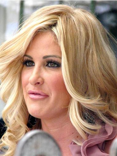 Layered Long 16 Inches Sassy Does Kim Zolciak Still Wear Wigs
