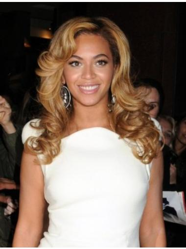 Blonde Wavy Synthetic Beyonce Different Wigs