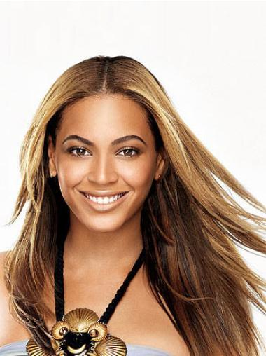 Brown Straight Synthetic Beyonce For Sale