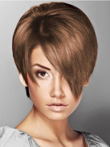 Cheapest Synthetic Short Straight Wigs