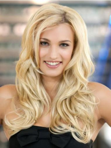 Cheap Synthetic Wavy Best Half Lace Wigs