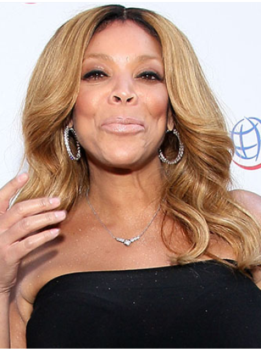 Discount Synthetic Wavy 14 Inches Wendy Williams Wigs