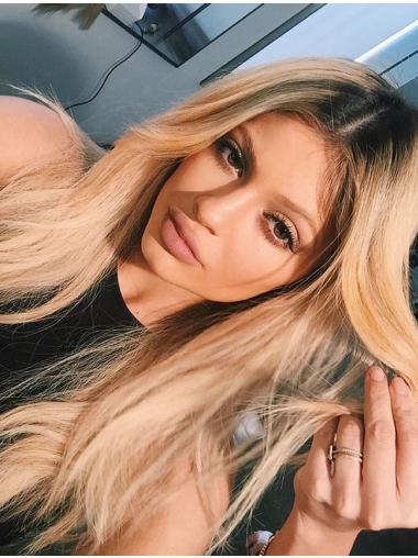 Lace Front Layered Synthetic Affordable What Wigs Does Kylie Jenner Use