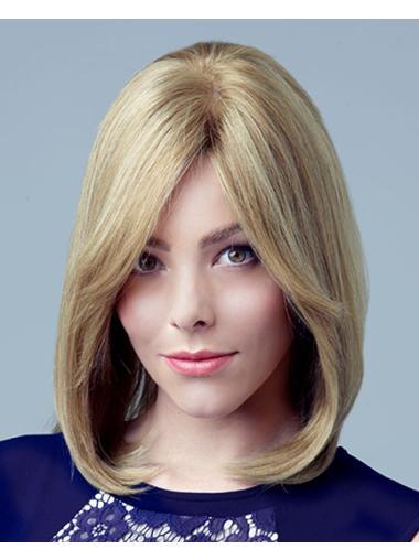 100% Hand-Tied New Christie Brinkley Human Hair Fine Wigs