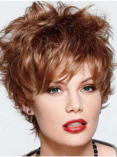 Boycuts 4.5 Inches The Best Short Wigs