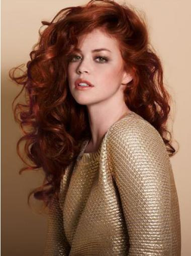 Celebrity Lace Wigs For Sale Without Bangs Synthetic 18 Inches Ideal