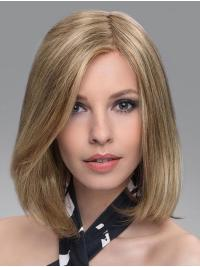 This wig features a finely crafted hand tied base that allows you to change the parting in any direction.