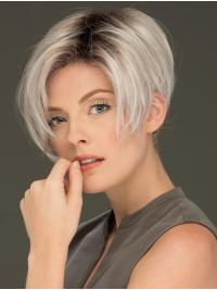Be inspired and get creative with it's choppy layers and subtle undercut.