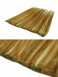 Good Blonde Remy Human Hair Straight Extensions And Wigs