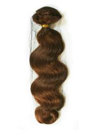 Discount Wavy Auburn Hair Extensions For Short