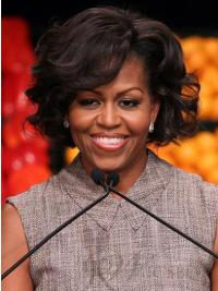 Bobs Short 8 Inches Discount Wig First Lady