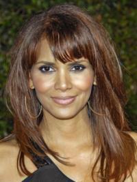 Celebrity Women Wear Wigs Remy Human Hair New