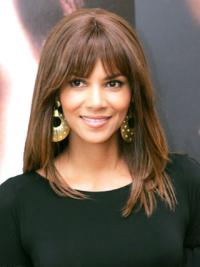 Celebrity Wigs Wholesale Shoulder Length 14 Inches