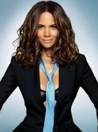 Lace Front Famous Celebrity Wigs Halle Berry Wigs
