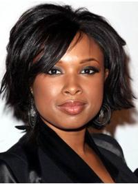 Jennifer Hudson Lace Front Wigs Chin Length Best