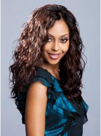 If you are looking for a gorgeous curly wig, that is incredibly natural looking then this wig is the piece for you.
