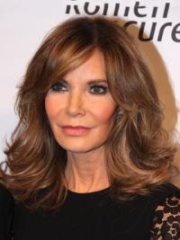 Layered Shoulder Length 14 Inches Best New Jaclyn Smith Wigs