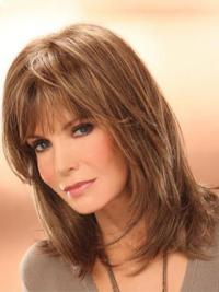 Lace Front Layered Wigs For Women Jaclyn Smith Dazzle 14 Inches Trendy