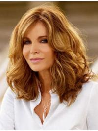 Full Lace Layered Remy Human Hair 16 Inches Petite Jaclyn Smith Wigs