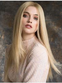 It is a long, layered and luxurious human hair wig that is hand-made and perfected in every way.