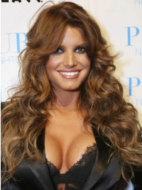Celebrity Lace Wig Long 20 Inches Online
