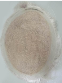 Ultra Thin PU Toupee Non Surgical Hair Pieces